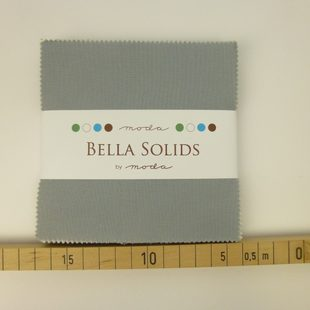 Bella Solids STEEL