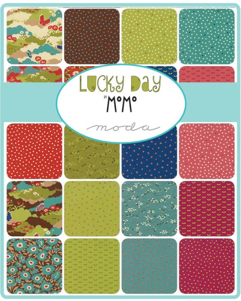 Lucky Day Kollektion von Moda
